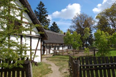 Skansen w Klukach – poznaj naszą okolicę!